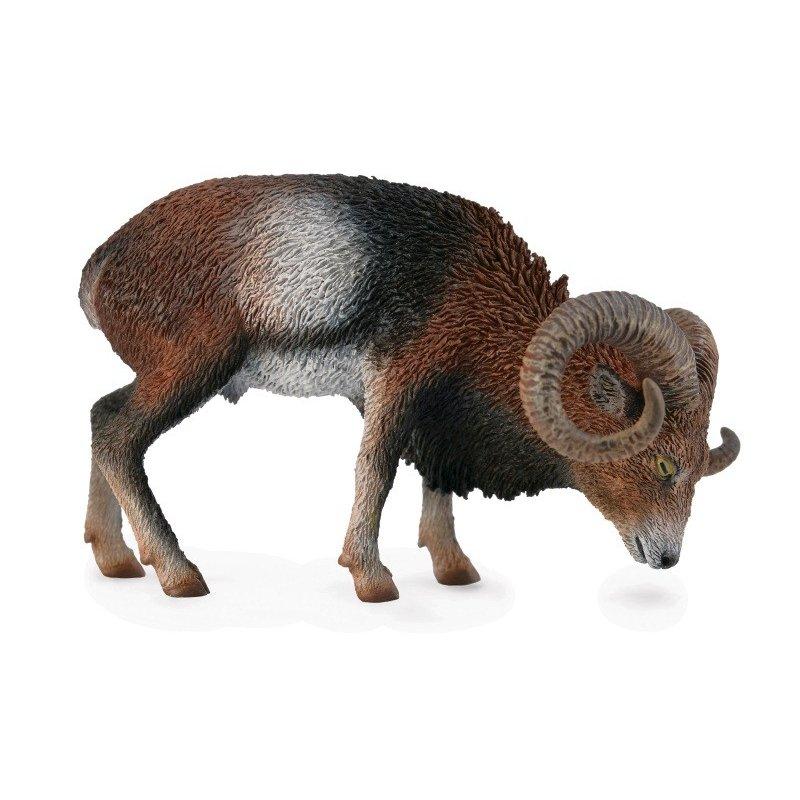 CollectA 88682 - Muflon samiec
