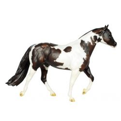 Breyer Traditional 1739 - Chocolate Chip Kisses