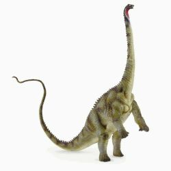 CollectA 88622 - Dinozaur Diplodok zielony
