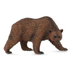 CollectA 88560 - Niedźwiedź brunatny