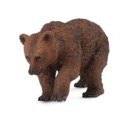 CollectA 88561 - Młody niedźwiedź brunatny