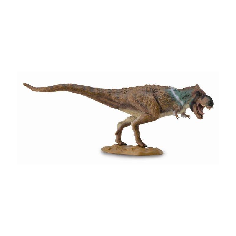 CollectA 88742 - Dinozaur Tyranozaur polujący