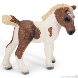 Schleich 13687 - Koń falabella źrebię