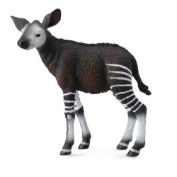 CollectA 88533 - Okapi leśne cielę
