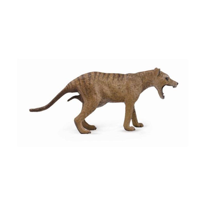 CollectA 88767 - Wilkowór tasmański, wilk workowaty samica