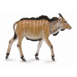 CollectA 88768 - Antylopa eland cielę