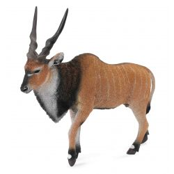 CollectA 88563 - Antylopa eland samiec