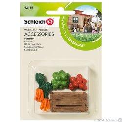 Schleich 42115 - Mały zestaw do karmienia