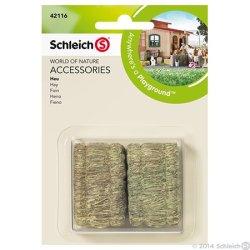 Schleich 42116 - Siano w kostkach