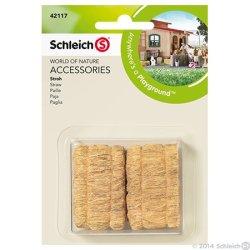 Schleich 42117 - Słoma w kostkach