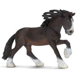 Schleich 13734 - Koń shire ogier
