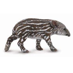 CollectA 88597 - Tapir panamski Bairda cielę