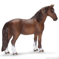 Schleich 13713 - Koń Tennessee Walker klacz