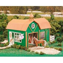 Breyer Stablemates 59202 - Akademia jeździectwa z koniem