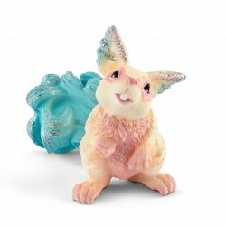 Schleich Bayala 70546 - Chmurkowa wiewiórka elfki Safenji