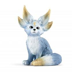 Schleich Bayala 70547 - Księżycowy lis elfki Lunaja