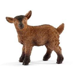 Schleich 13829 - Koza domowa koźlę brązowe