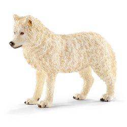 Schleich 14742 - Wilk arktyczny