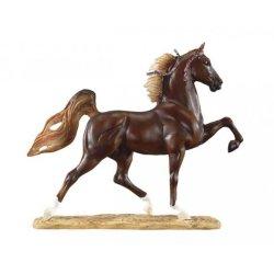 Breyer Rasy Świata 8251 - Koń American Saddlebred