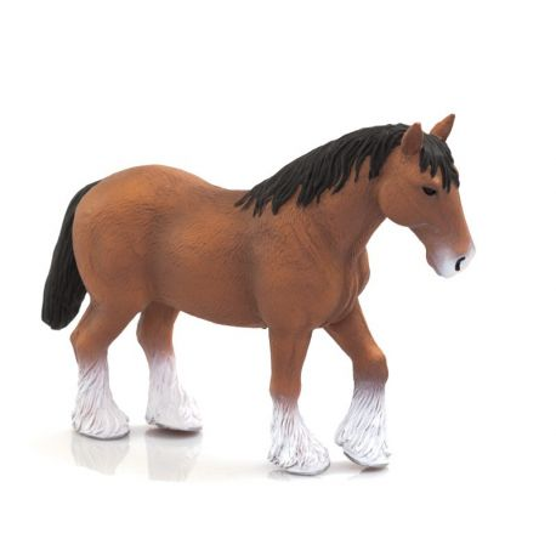 Mojo 387070 - Koń Clydesdale