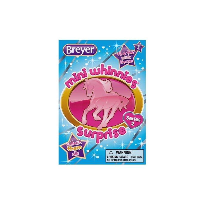 Breyer Mini Whinnies 300191 - Torebka niespodziana