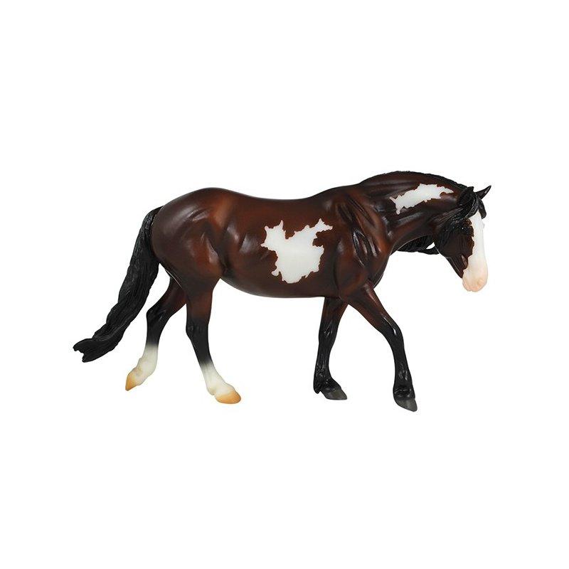 Beyer Classics 920 - Bay Pinto Pony