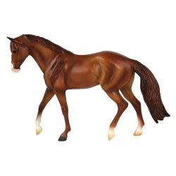 Breyer Classics 916 - Koń Quarter Horse kasztanowaty