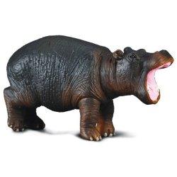 CollectA 88090 - Hipopotam nilowy młody