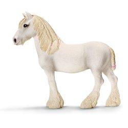 Schleich 13735 - Koń shire klacz