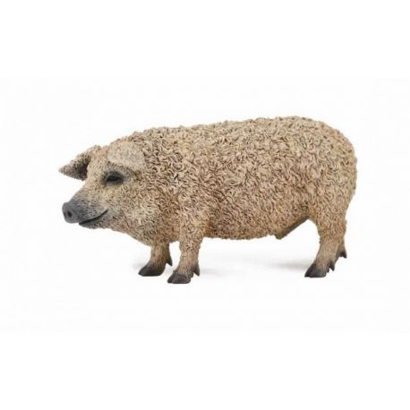 CollectA 88674 - Świnia węgierska Magalica