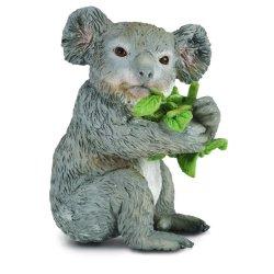 CollectA 88357 - Koala jedzący liście eukaliptusa