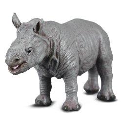 CollectA 88089 - Nosorożec biały afrykański młody