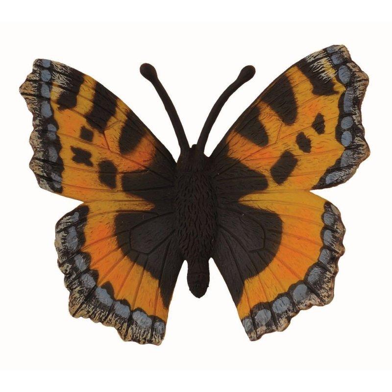 CollectA 88387 - Motyl rusałka pokrzywnik