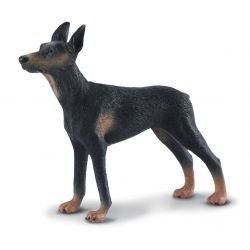 CollectA 88086 - Doberman pies