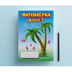 Matematyka klasa 2