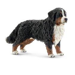 Schleich 16397 - Berneński pies pasterski suka