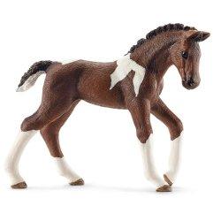 Schleich 13758 - Koń trakeński źrebię