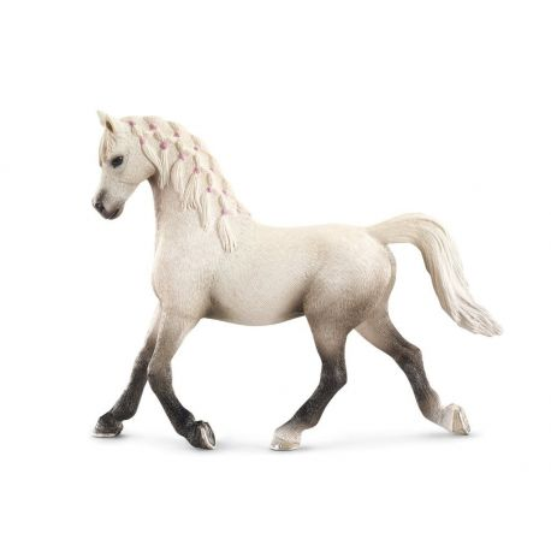 Schleich 13761 - Koń czystej krwi arabskiej klacz