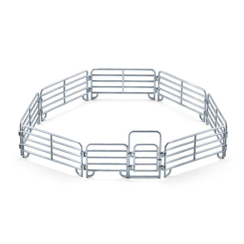 Schleich 41420 - Ogrodzenie dla koni lub bydła