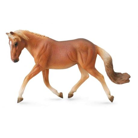 CollectA 88519 - Klacz haflinger