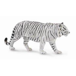 CollectA 88790 - Tygrys biały samiec