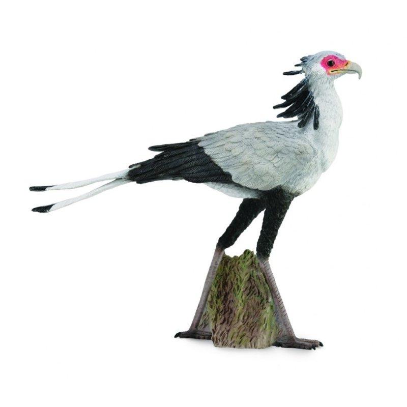 CollectA 88796 - Sekretarz ptak