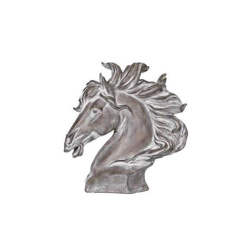 Głowa konia figura 23 cm