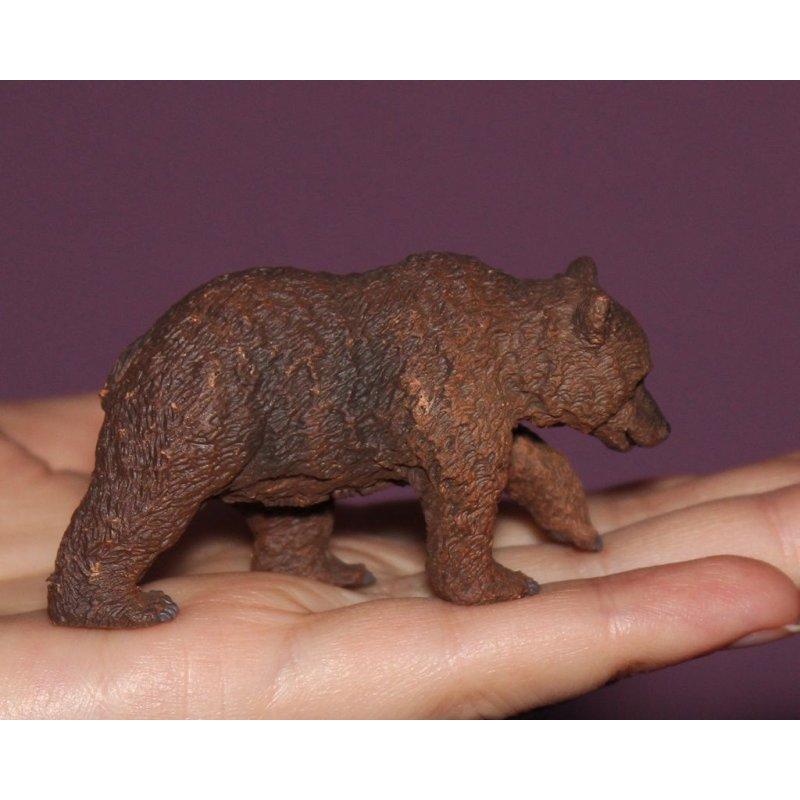 CollectA 88561 - Młody niedźwiedź brunatny outlet