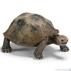 Schleich 14601 - Żółw słoniowy