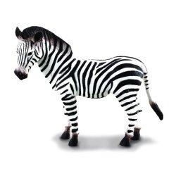 CollectA 88032 - Zebra stepowa klacz