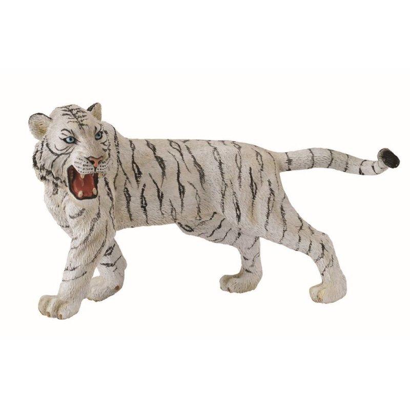 CollectA 88426 - Tygrys biały ryczący