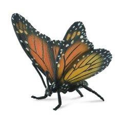 CollectA 88598 - Motyl monarcha danaid wędrowny