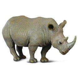 CollectA 88031 - Nosorożec biały afrykański