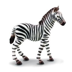 CollectA 88168 - Zebra stepowa źrebię